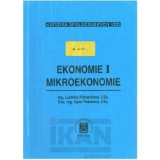 Ekonomie I - Mikroekonomie