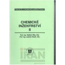 Chemické inženýrství II