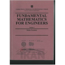 Fundamental mathematics for engineers: Volume I