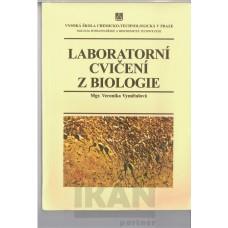 Laboratorní cvičení z biologie