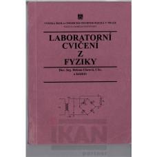 Laboratorní cvičení z fyziky