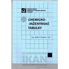 Chemicko-inženýrské tabulky