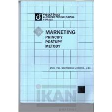 Marketing: principy, postupy, metody