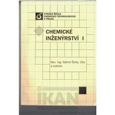 Chemické inženýrství I.