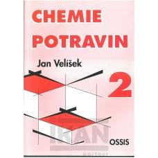 Chemie potravin - 2.díl