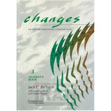 Changes - English for international communication - 3 Studens Book