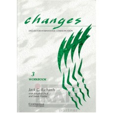 Changes - English for international communication - 3 Workbook