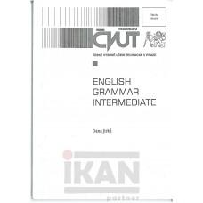 English grammar inte