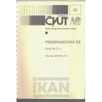 Programování 23-Úvod do C++