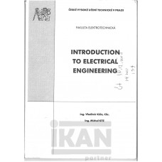 Introduction to electrical engneering