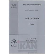 Elektronika - cvičení