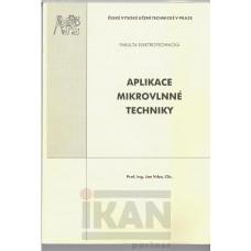 Aplikace mikrovlnné techniky