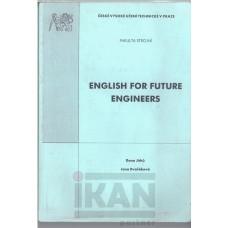 English for future Engineers