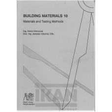 Building Materials 10-Materials and Testing Methods