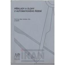 Příklady a návody z automatického řízení