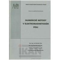 Numerické metody v elektromagnetickém poli