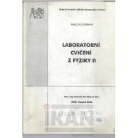 Laboratorní cvičení z fyziky II.