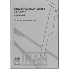 Územní plánování vesnic a krajiny-Urbanismus 2