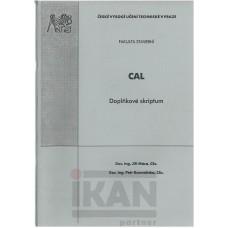 CAL-doplňkové skriptum