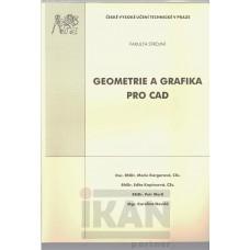Geometrie a grafika pro CAD