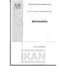 Mechanika.
