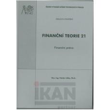 Finanční teorie 21