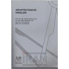 Architektonické kreslení.