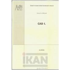 CAD I.