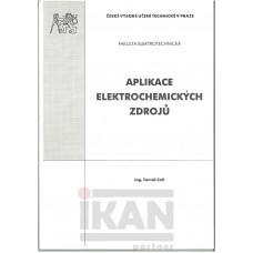 Aplikace elektrochemických zdrojů