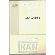 Mechanika A