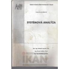 Systémová analýza