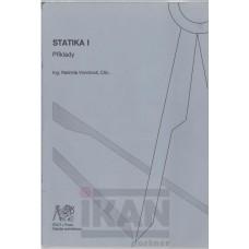 Statika I. Příklady