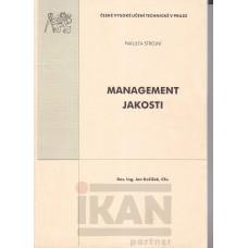 Management jakosti .