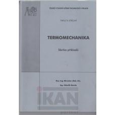 Termomechanika. Sbírka příkladů