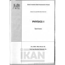 Physics I. Seminars