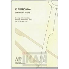 Elektronika. Laboratorní cvičení