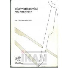 Dějiny středověké architektury