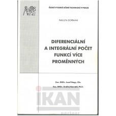 Diferenciální a integrální počet funkcí více proměnných