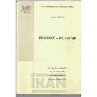 Projekt - III. ročník