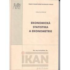 Ekonomická statistika a ekonometrie