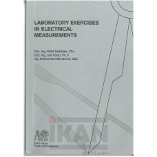 Laboratory Exercises in Electrical Measurements