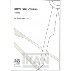 Steel Structures 1. Tables