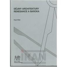 Dějiny architektury Renesance a Baroka