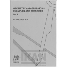 Geometry and Graphics - examples and execises