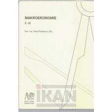 Makroekonomie 2. díl