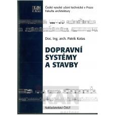 Dopravní systémy a stavby .