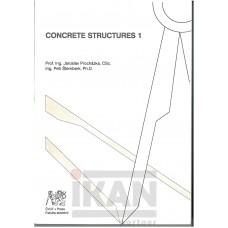 Concrete Structures 1