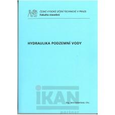 Hydraulika podzemní vody .