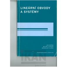Linearní obvody a systémy