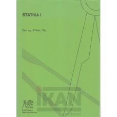 Statika I .